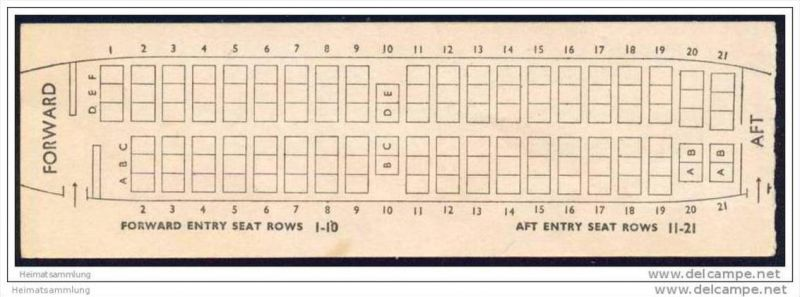 Boarding Pass - Indian Airlines 1