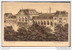 Düsseldorf - Hauptbahnhof