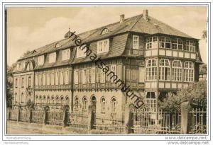 Heilbad Heiligenstadt - Altersheim Hospital Hl. Geist - Foto-AK