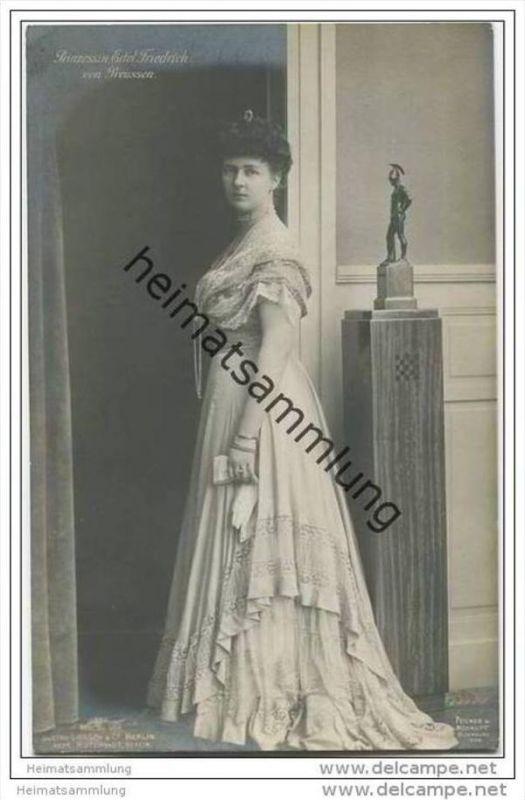 Deutsches Reich - Prinzessin Eitel Friedrich von Preussen