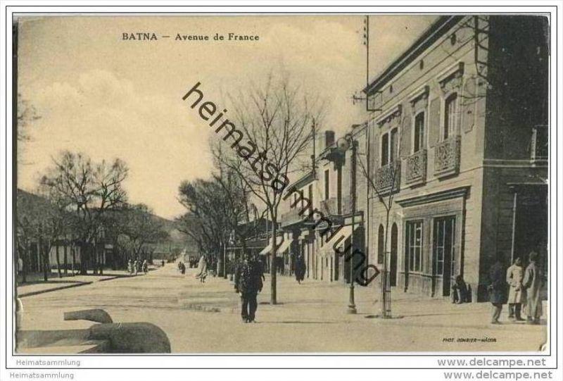 Batna - Avenue de France