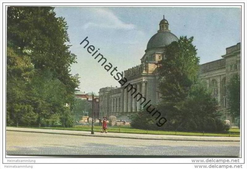 München - Armeemuseum
