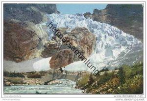 Grindelwald - Oberer Gletscher