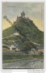 56812 Cochem - Burg