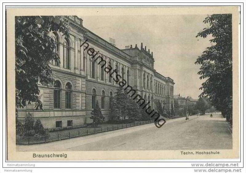 Braunschweig - Technische Hochschule