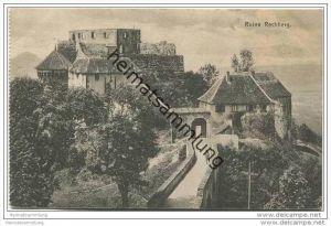 Ruine Rechberg