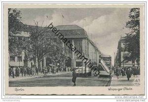Berlin-Mitte - Leipziger Platz
