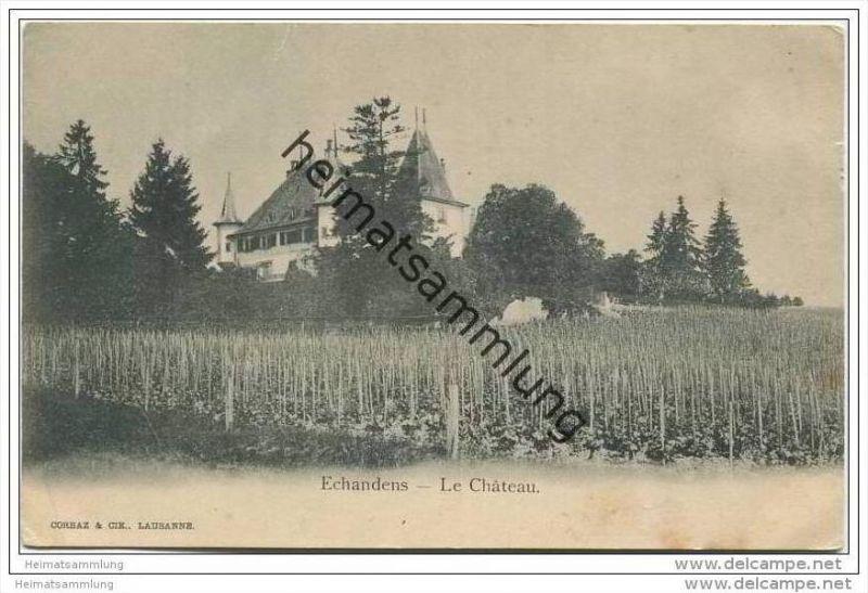 Bild zu Echandens - le Ch...