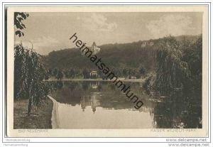 Bad Neuenahr - Kaiser Wilhelm-Park