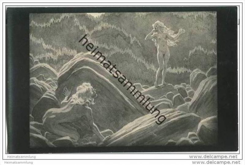 Fidus - Nr. 130 - Versteckspiel