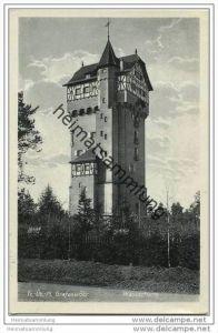 Grafenwöhr - Truppenübungsplatz - Wasserturm
