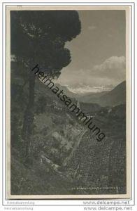 Bozen - Bolzano St. Magdalena - Rosengarten - Foto-AK 1925