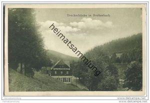 Potucky - Breitenbach - Dreckschänke 20er Jahre