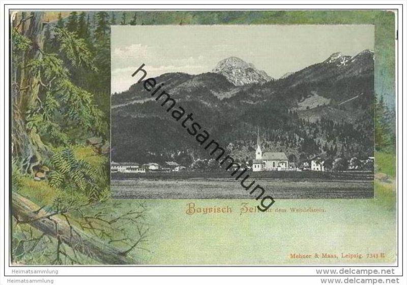83735 Bayrisch Zell