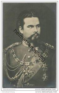Königreich Bayern - König Ludwig II.