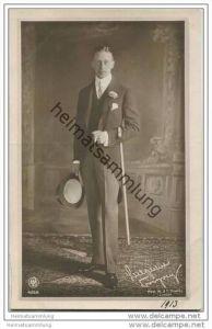 Kronprinz Wilhelm von Preussen 1913