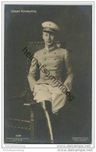 Kronprinz Wilhelm von Preussen