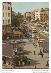 Berlin-Charlottenburg - Kurfürstendamm - AK-Grossformat