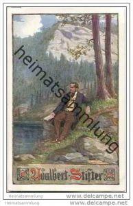 Adalbert Stifter - Ostmark - Bund deutscher Österreicher Nr. 21