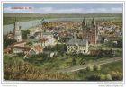 Bild zu Andernach - rücks...