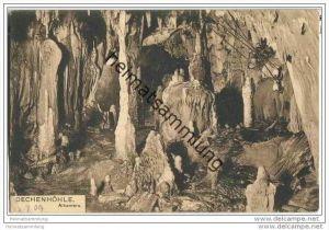 Dechenhöhle - Alhambra