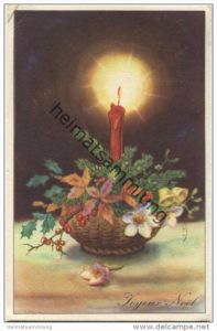 Joyeux Noel gel. 1947