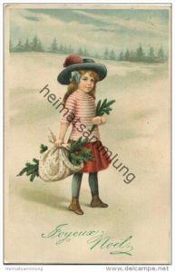 Joyeux Noel - gel. 1914