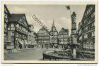 Bild zu Fritzlar - Markt ...