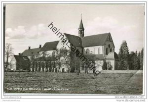 Harsewinkel - Marienfeld - Abteikirche - Foto-AK