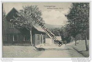 Waldhaus Karches - Bischofsgrün