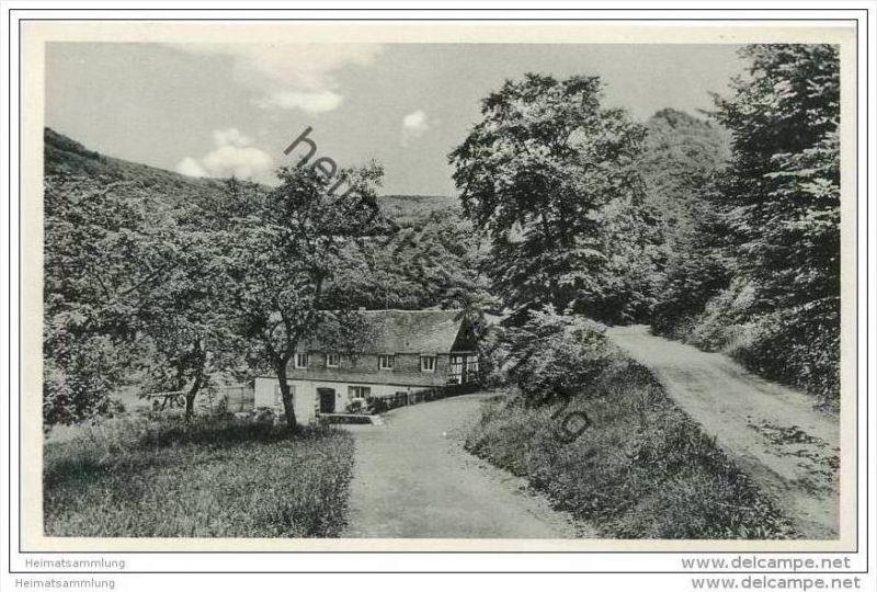 Alte Mühle - Freizeitheim des Evangelischen Hilfswerks