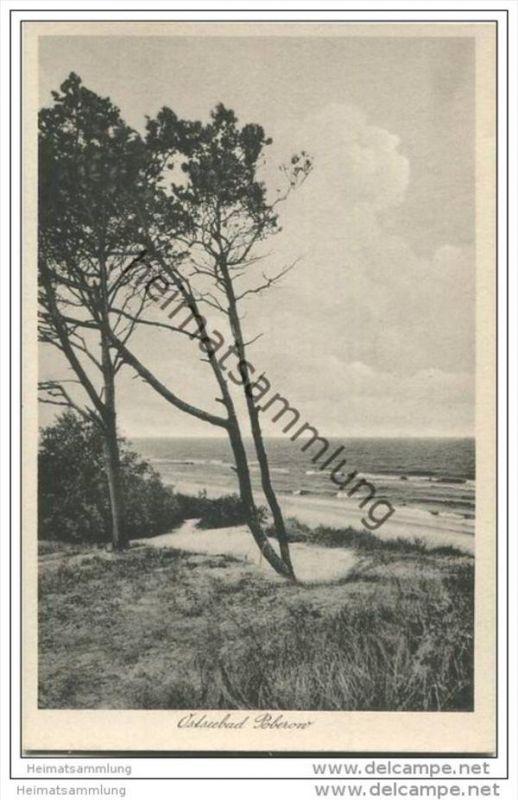 Poberow - Kr. Cammin 40er Jahre