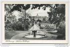 Schleswig - Schloss Gottorp 50er Jahre