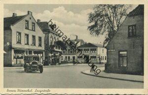 Bremen-Blumenthal - Langestrasse - Verlag Johs. Beike Bremen-Blumenthal