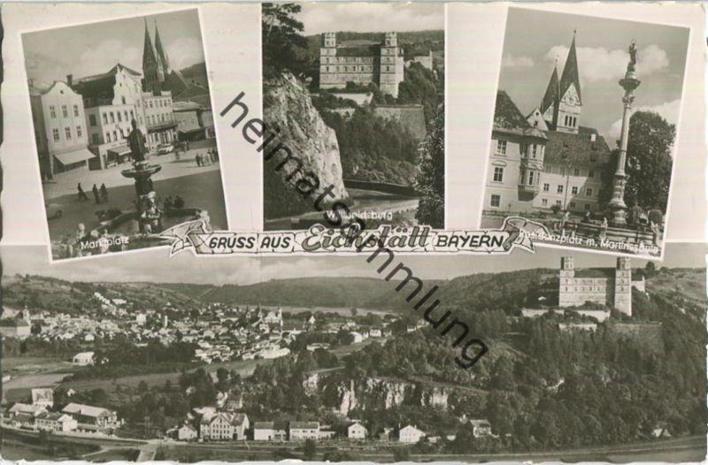 Eichstätt - Verlag Foto-Nitsche Eichstätt