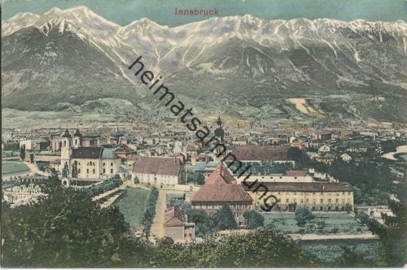 Innsbruck - Verlag M. Sprenger Innsbruck
