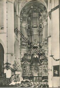 Rostock - Marienkirche - Keine AK-Einteilung
