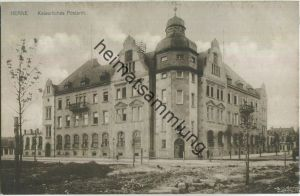 Herne - Kaiserliches Postamt - Verlag Knackstedt & Co Hamburg