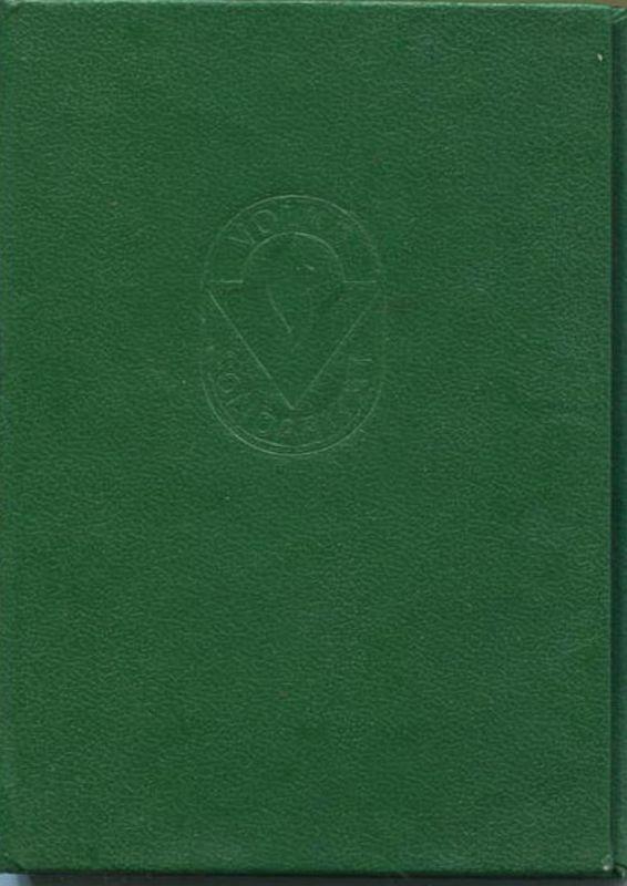DDR - Volks Solidarität - Mitgliedsbuch Süd. Ortsgruppe 411 - Beiträge von 1986 - 1998