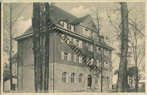 Nürnberg - Wirtschaft zum Birkenhain - Verlag Baugenossenschaft der Kriegsbeschädigten Nürnberg