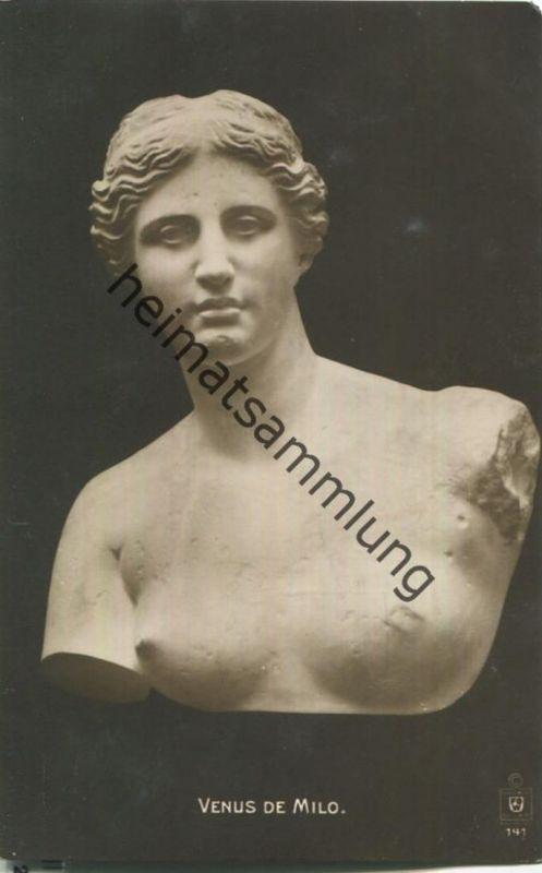 Venus de Milo - Skulptur