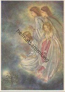 Sulamith Wülfing - Geburt - SM3 Bild 1 - Sulamith Wülfing-Verlag Wuppertal-Elberfeld 1954