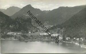 Figino - S. J. H. Casoro - Foto-AK - Edizioni O. Wyrsch Agno gel. 1963