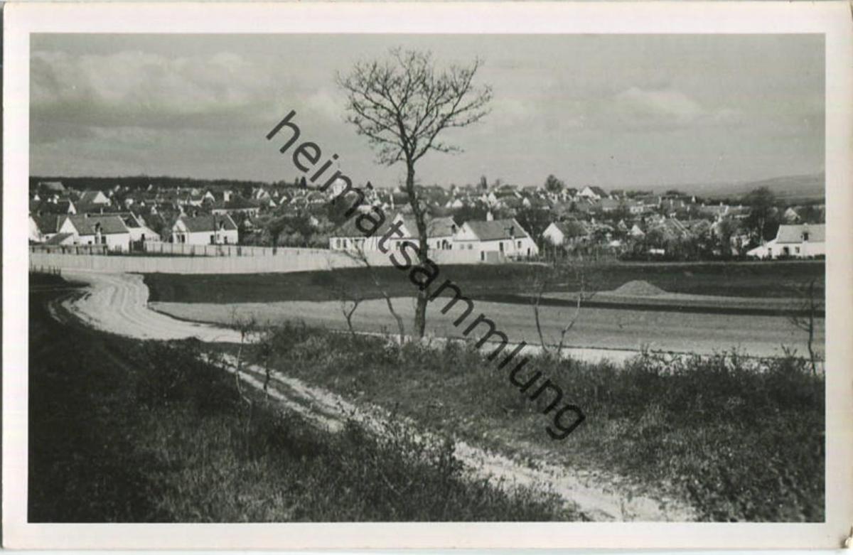 Klingenbach - Burgenland - Foto-Ansichtskarte