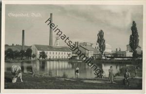 Siegendorf - Burgenland - Foto-Ansichtskarte