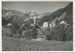 Elm - Foto-AK Grossformat - Verlag E. Steimle Zürich 1942