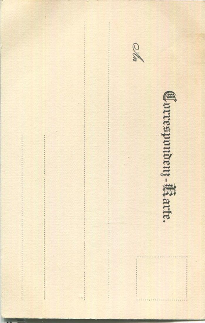 Matrei in Osttirol - Verlag Wilh. Heisler Brünn 1