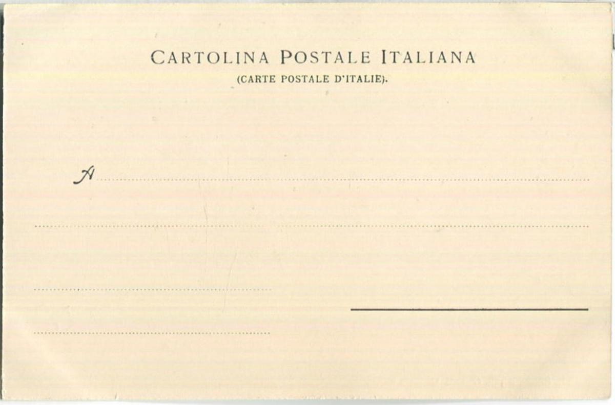 Napoli - S. Lucia - Verlag E. Ragozino Napoli 1