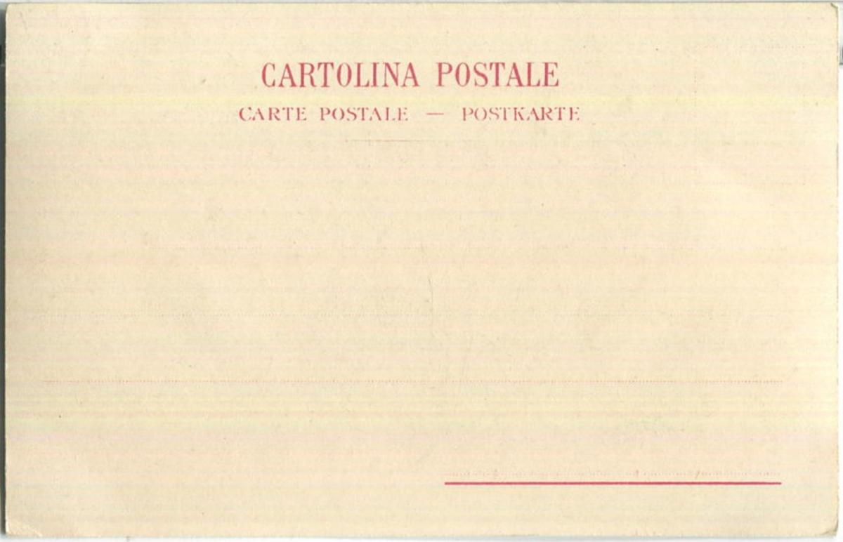 Napoli - S. Lucia nuova e Castel dell' Ovo 1