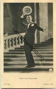 Maurice Chevalier - Ross Verlag 6300/1